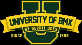 University of BMX
