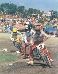 1982 Open EC Beek & Donk - Holland