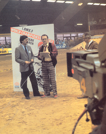 1983 rijnhal indoor arnhem holland karel vd graaf interviews