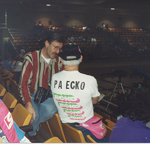 1992_GD_talking2_mr_Bob_Wright_Pa_Ecko
