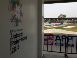 e 2018 aug. asian games jakarta indonesia 990423