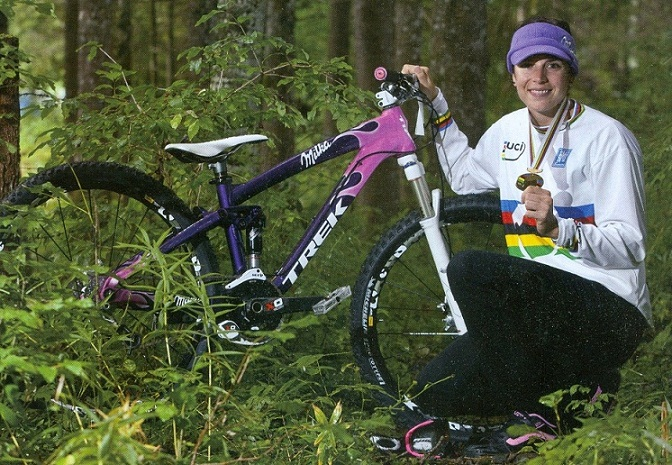 Anneke-Beerten-(NED)-the-2011-World-Campion-4-cross-former-top-BMXer-and-girlfriend-of-Bas-de-Bever