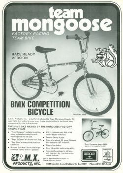1978 mongoose brochure 2 scannen0030