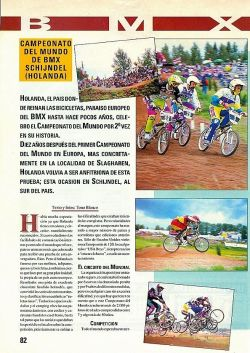another article in a foreign magazine scannen0203